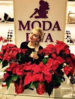 Otvorenie luxusnej predajne MODA-EWA vo veľkom štýle !